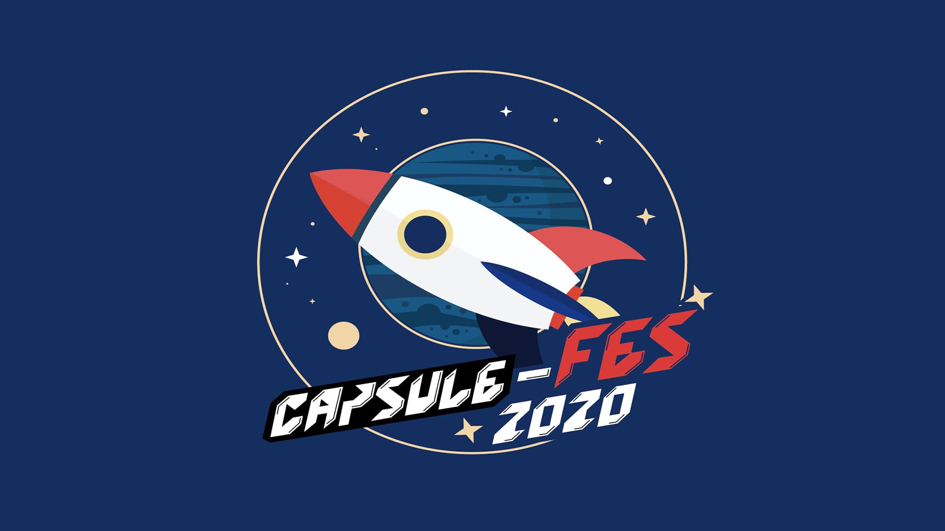 Together Be Stronger! 2020 CAPSULE-FES 2/22強勢登場